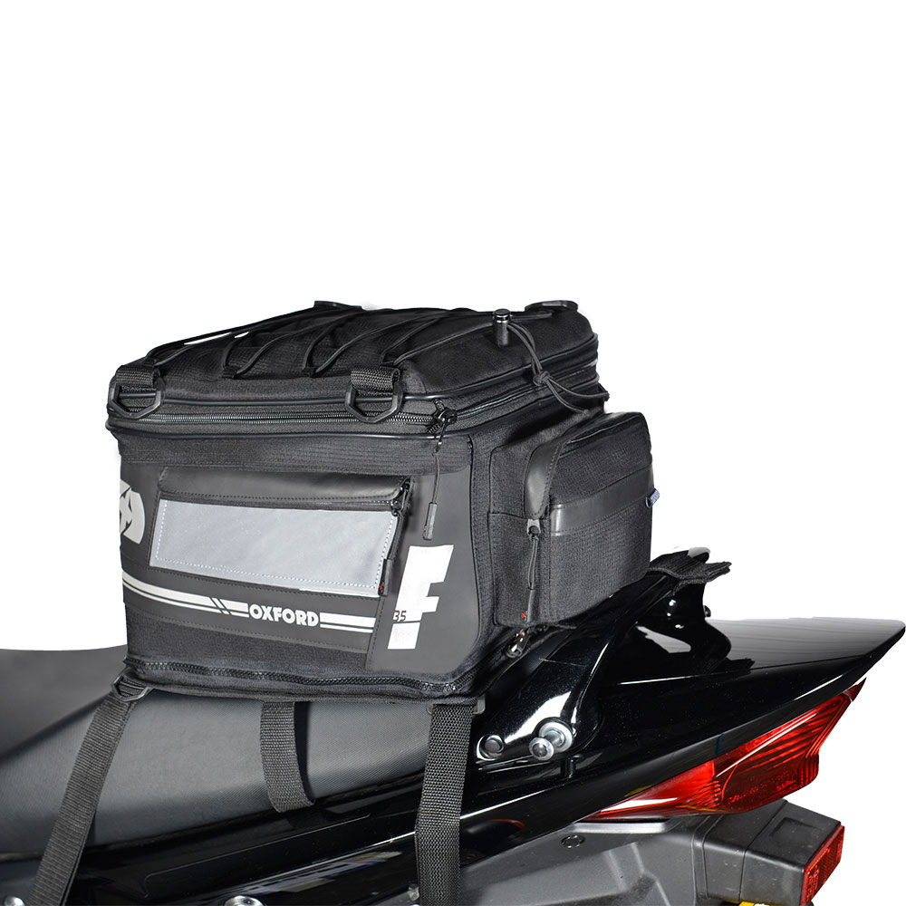 Oxford TailPack 35ltr