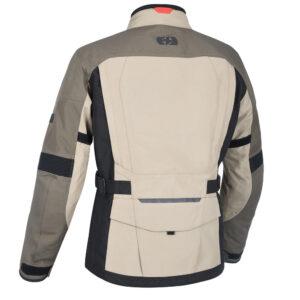 Oxford Continental Advanced Jacket Desert