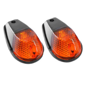 Fairing Flush Mount indicators