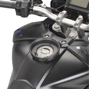 Flange for TANKLOCK bags Yamaha MT-09 TRACER