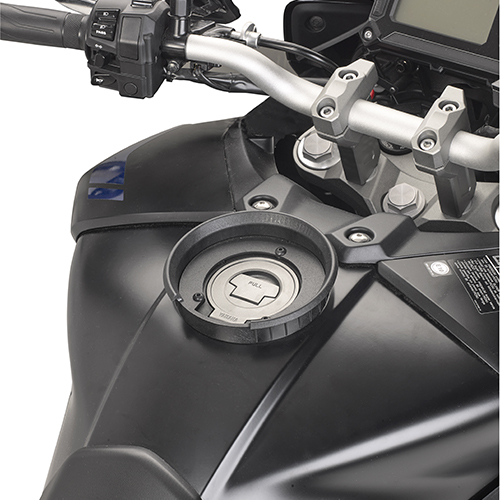 Flange for TANKLOCK bags Yamaha MT-09 TRACER