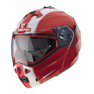 Caberg Duke II Legend Red/White