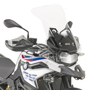 GIVI Fitting Kit D5127S/ST/AF5127 - BMW F750 GS (18)