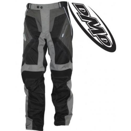 DMD Kalahari Pants Grey
