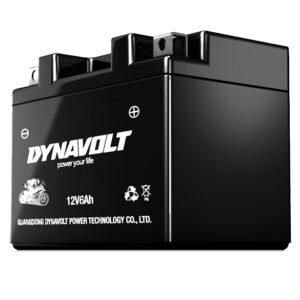 DynaVolt Battery - DB12AL