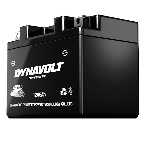 DynaVolt Battery - DB12AL