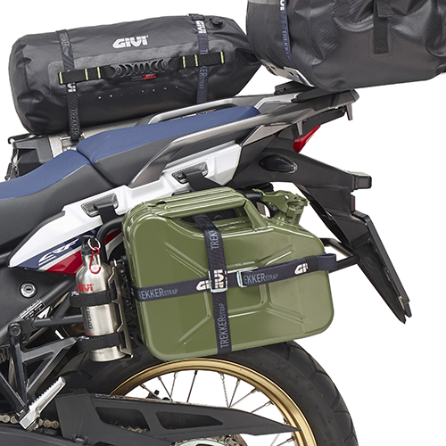 GIVI Universal Pannier Support for Jerry Cans