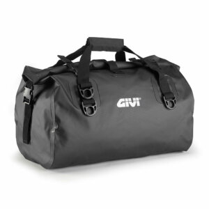 GIVI Waterproof cylinder seat bag 40 ltr
