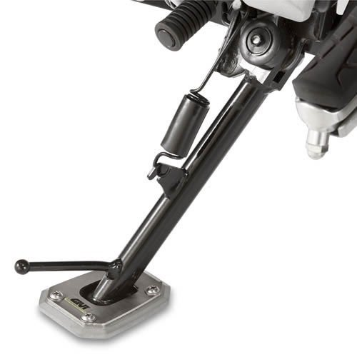 Side Stand extension Yamaha XT660Z