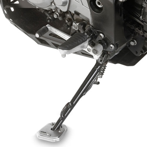 Side Stand extension Suzuki DL650 V-Strom