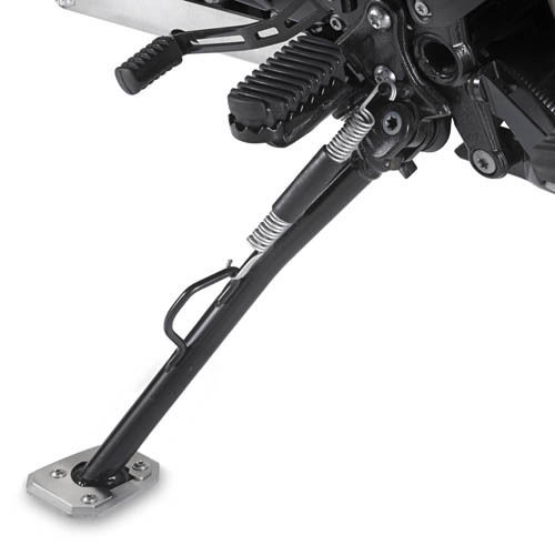 Side Stand extension BMW F650/700/800GS