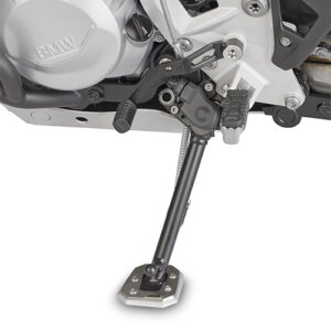 Side Stand extension BMW F750/850 GS