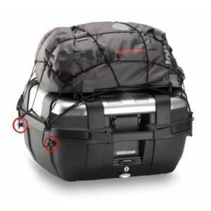 GIVI E125 Rings Kit for Trekker range