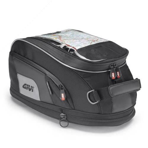 GIVI Tanklock Expandable Tank Bag