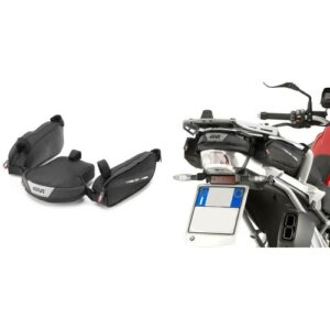 GIVI Tool Case Pockets for BMW R1200GS `13