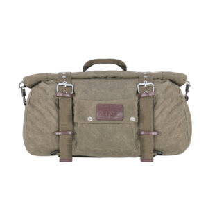 Heritage Roll Bag Khaki 30L
