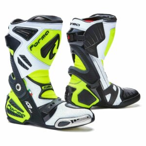 Forma Ice Pro Flow White/Black/Fluo