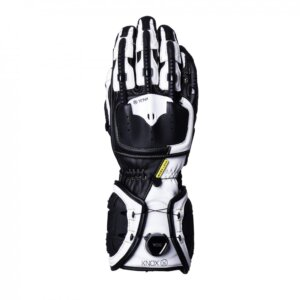 KNOX Handroid Black & White Gloves