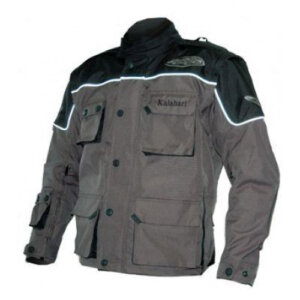 Kalahari Enduro Jacket Grey