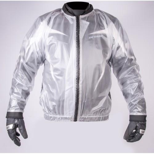 Octane Clear Rain Jacket