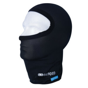 Oxford Balaclava Coolmax - Black