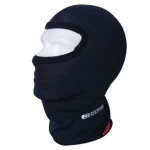 Oxford Balaclava Thermolite Black