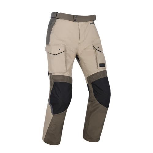 Oxford Continental Advanced Pants Regular Leg Desert