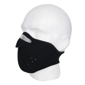 Oxford Mask - Black