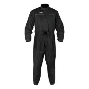 Oxford Rainseal Over Suit Black
