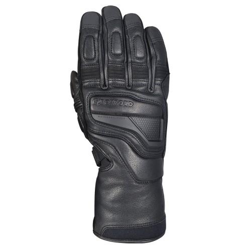 Oxford Vancouver 1.0 Gloves Stealth Black