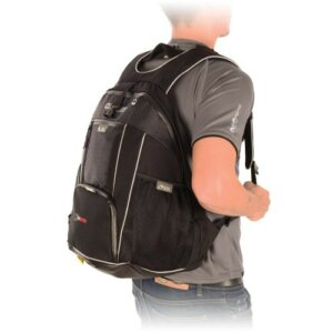 Oxford X B25 Back Pack