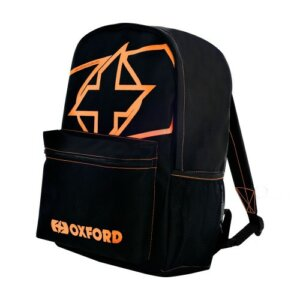 Oxford X rider Essential Back Pack Orange
