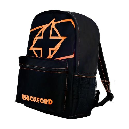 Oxford X rider Essential Back Pack Orange