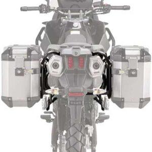 GIVI Trekker Outback Pannier Rack - Yamaha XT660Z