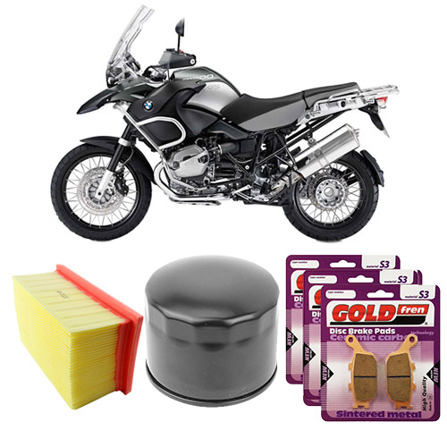 BMW R1200GS 04-13 Service Kit