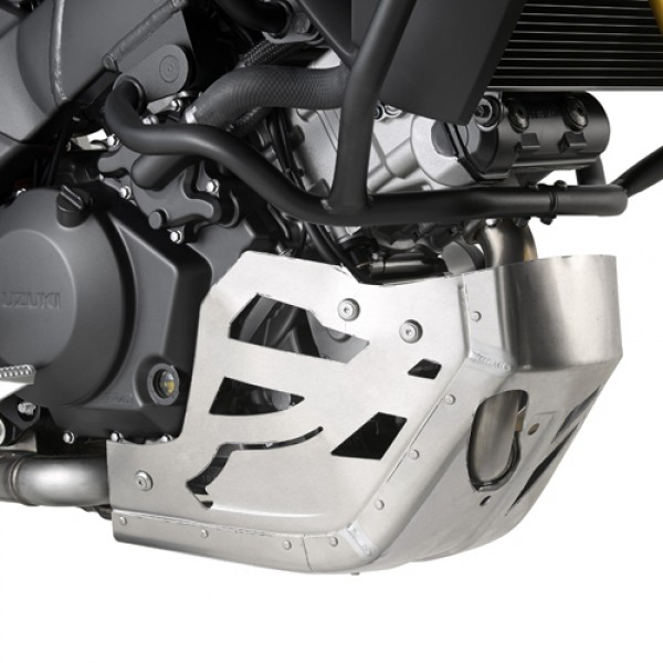 GIVI Bash plate - Suzuki DL650 V-Strom