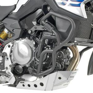 GIVI Bash plate BMW F850GS (18)