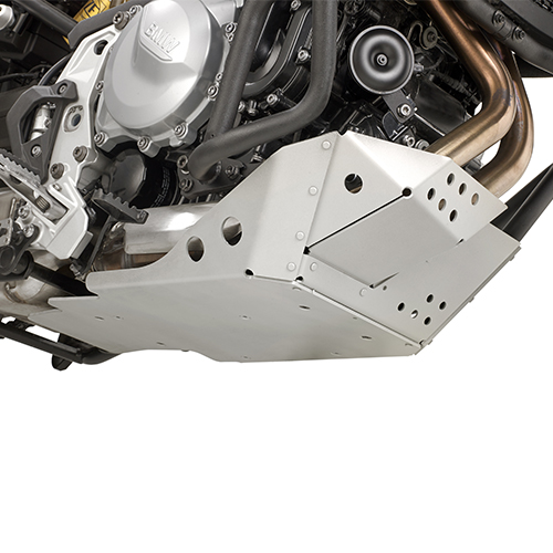 GIVI Bash Plate BMW F 750 GS (18)