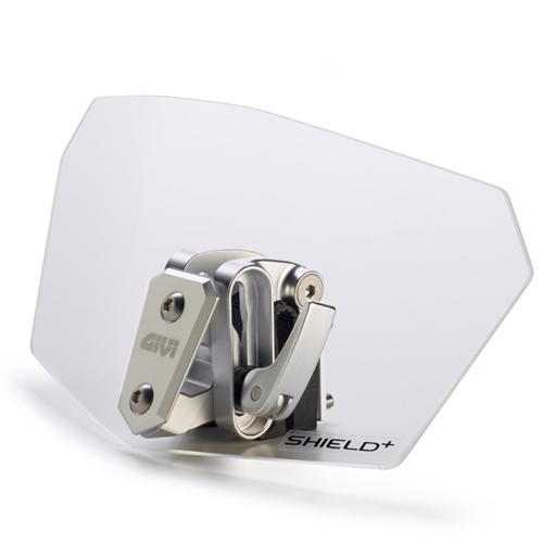 GIVI Windscreen Spoiler +Shield