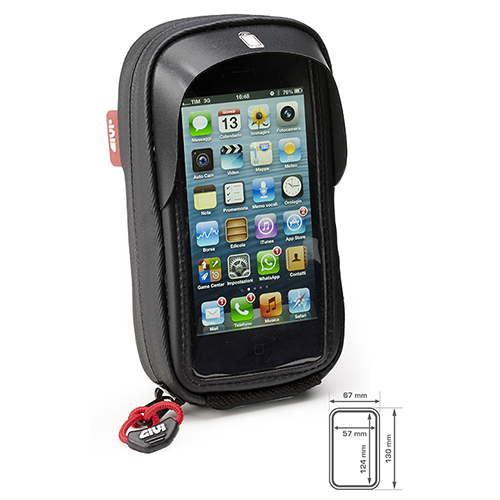 GIVI Smartphone Holder 13x7cm (iPhone 5)