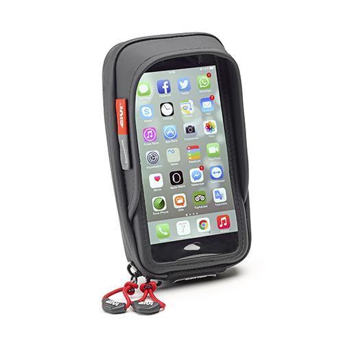 GIVI Smartphone Holder (iPohe Plus / Samsung Note