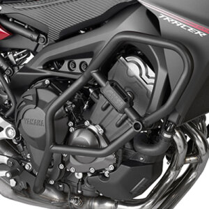 GIVI Crash Bars Yamaha MT-09 TRACER