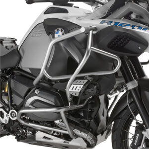 GIVI Upper Extended Crash Bars S/Steel BMW R1200GS' ADV (LC)