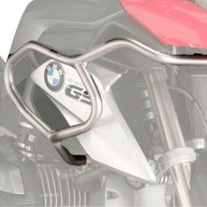 GIVI Upper Crash Bars S/Steel BMWR1200GS (LC) 13 >