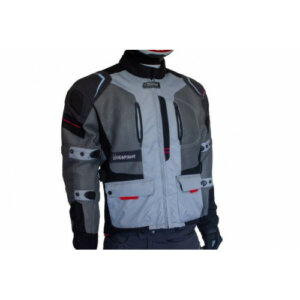 Tankwa Ventura Grey Jacket