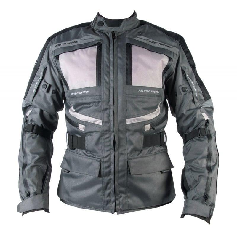 Octane Vision Jacket