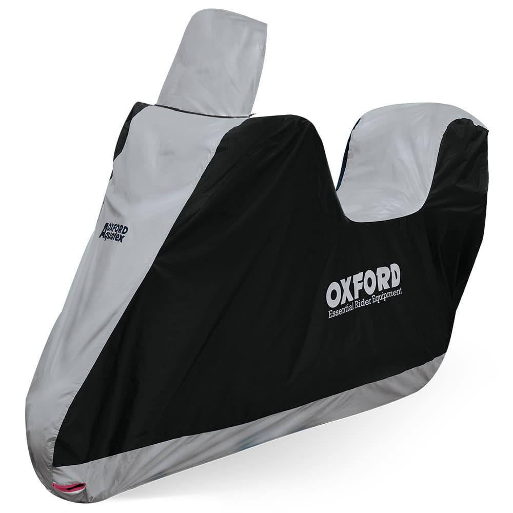 Aquatex Highscreen Topbox Scooter Cover