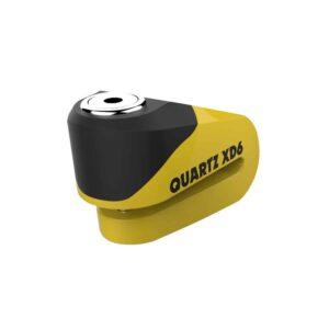Quartz XD6 Disc Lock (6mm pin)