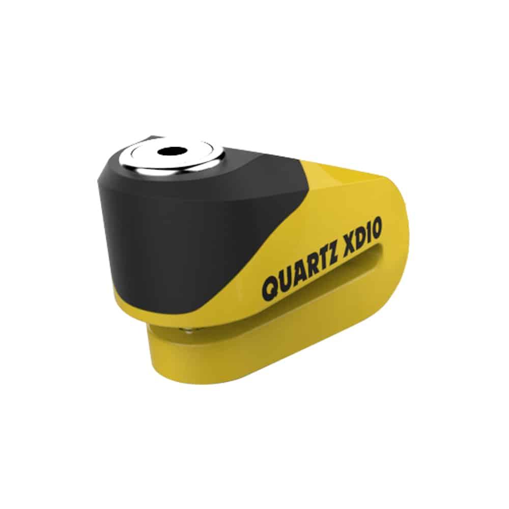 Quartz XD10 Disc Lock (10mm pin)
