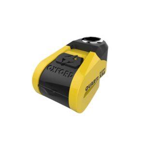 Quartz XA6 Alarm Disc Lock (6mm pin)